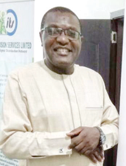 Digitalisation of broadcast industry is a done deal — Salami, ITS DG