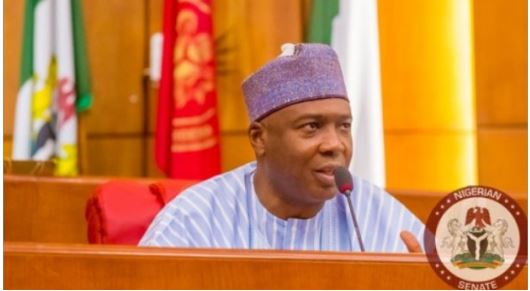 Senate passes Nigerian Financial Intelligence Agency Bill