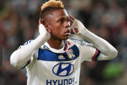 Tottenham sell Clinton Njie to Marseille