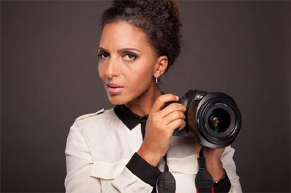 'If you break, you won't die,' says Fashion photographer, Yetunde Ayeni-Babeko