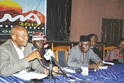Zuma Film Festival holds in December in Abuja – Lai Mohammed