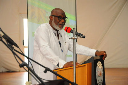 Ondo guber: Akeredolu heads for Supreme Court