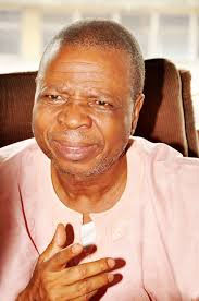 PDP Chairmanship: Why I'm supporting George — Babatope