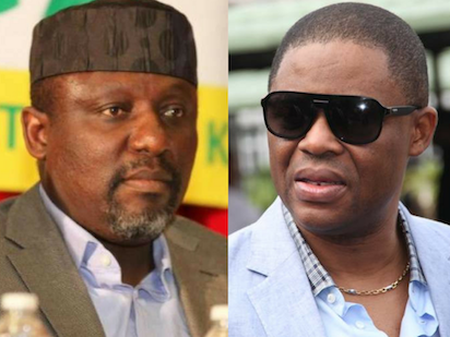 Rochas knows where he has soiled his hands - Fani-Kayode - Vanguard News