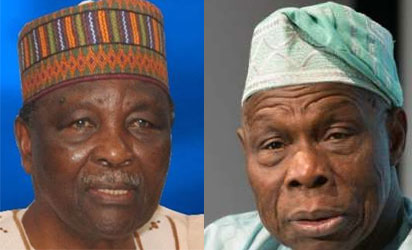 IITA's 50th Anniversary: Gowon, Obasanjo, others want food sufficiency in Africa
