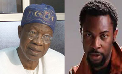 Ban on overseas creative productions: Rapper, Ruggedman takes on Information Minister