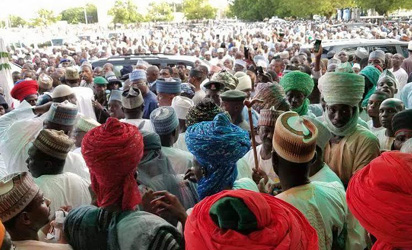 Female lawmakers condemn rejection of 2 LGA nominees in Kano