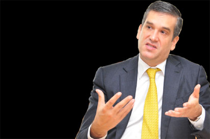 Why Nestlé won't downscale investments  in Nigeria – Alarcon, MD