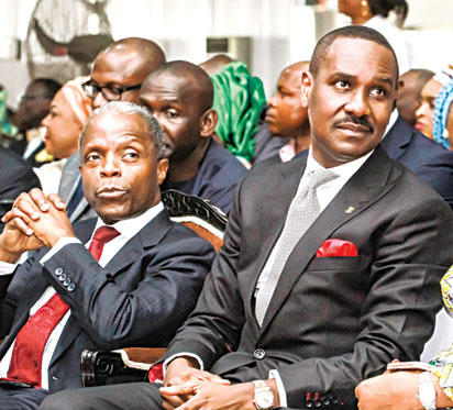 Is Pastor Ighodaro eyeing political office?