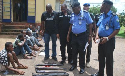 3 killed as Badoo boys attack Ikorodu church