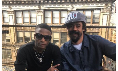 Wizkid, Damian Marley set for music 'collabo'