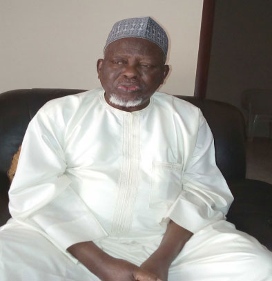 Why APC has not strictly followed its manifestos  – Yusuf Ali