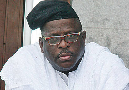 Ogun PDP Crisis: I am ready for genuine reconciliation — Kashamu