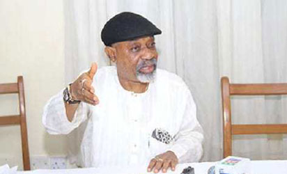 Adopt policies that'll tackle poverty, unemployment, Ngige tells Labour Centre