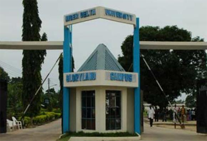 7 Nigerian universities incorporated into world technology network