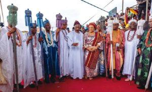 Ibadan, Ajimobi