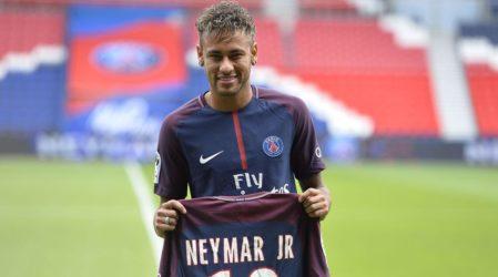 neymar jr why i joined psg vanguard news nigeria