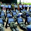British Council trains 20 policemen on rape, gender based violence in Adamawa
