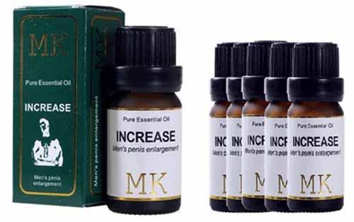 Viagra essential oil