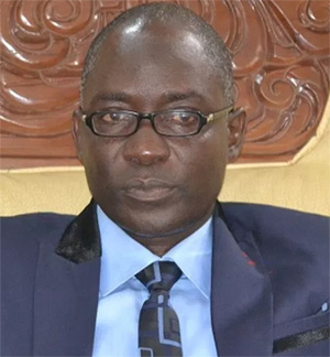 APC , Buhari has nothing to offer Ekiti - Olusola, ex-deputy Gov 2