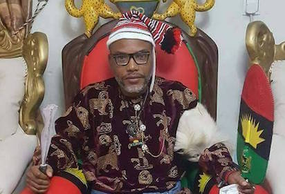 Nnamdi Kanu has called me, says Fani-Kayode