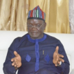 Ortom presents N196.5billion 2019 budget to State Assembly for passage