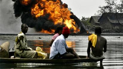 Niger Delta, $9.6BN, P&ID