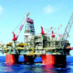 Geopolitical disruption risks without oil spare capacities