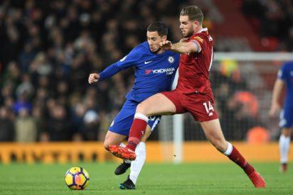 Willian denies Liverpool morale-boosting win - Vanguard News