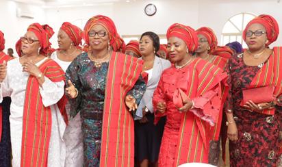 Akinwunmi ambode wife sexual dysfunction
