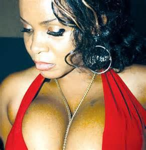 My new massive bum is worth N1 5 million – Cossy Ojiakor - Vanguard News