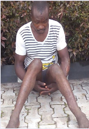 •Okoro: Went into robbery to pay dowry