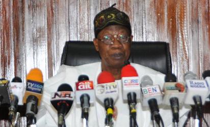 2019: Buhari, APC unperturbed by U.S plan to restore Atiku's visa but…- Lai Mohammed