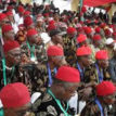We're not interested in 2023 Presidency- Igbo Leaders