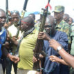 Militants kill 71 soldiers in Niger