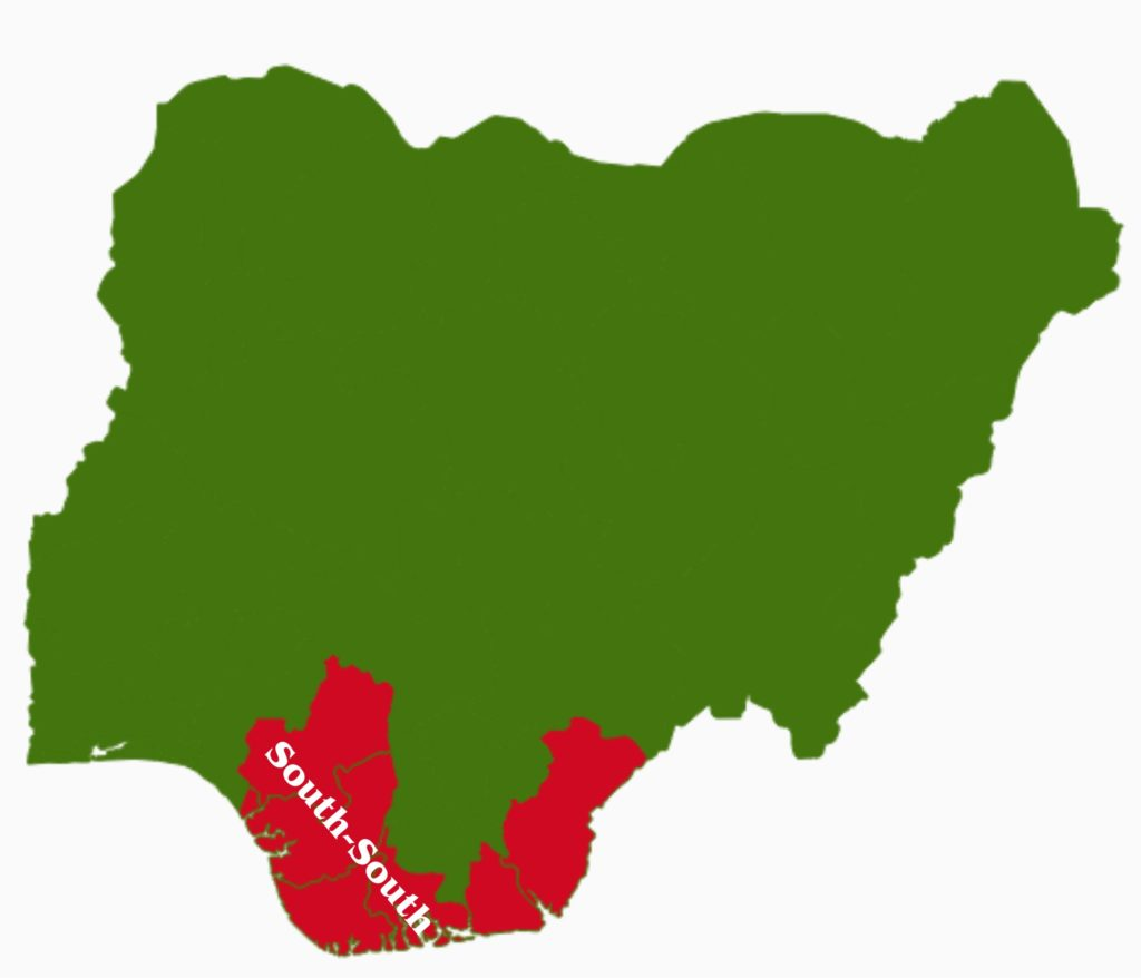 Breaking: South-South Governors to set up local security outfit