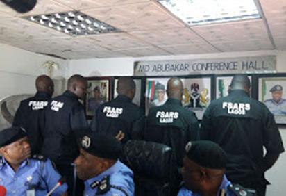 Police, SARS, Nigeria News
