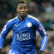 Ndidi rated best Nigerian player in 2018, makes African 11