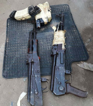 Tension in Ondo community over alleged supply of weapons to herdsmen