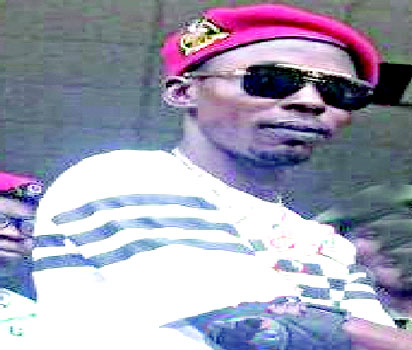 Johnson Igwedibia, aka Don Waney