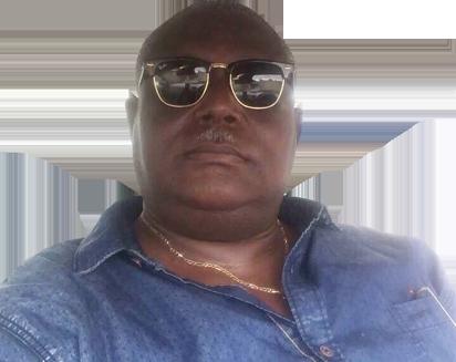 Okotie-Eboh, Security