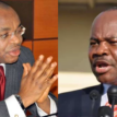 Akpabio/Udom in war of mutual destruction
