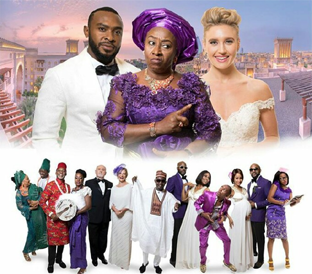 The Wp2 Released In December 15 2017 Has Raked Over N500 Million Within Six Weeks Of Its Release Cinemas Making It Highest Grossing
