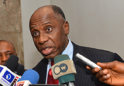 Amaechi mourns Justice Adolphus Karibi-Whyte, extols his virtues