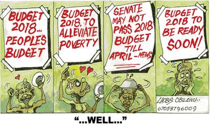 Improper budgeting bane of Nigeria's economy, says UNIZIK don