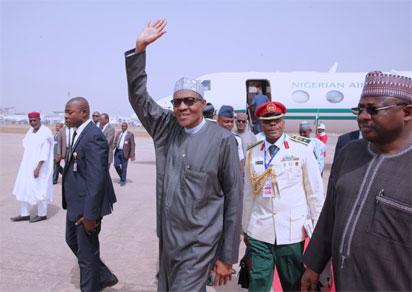 Buhari's Visit: Hisbah mobilises 500 personnel