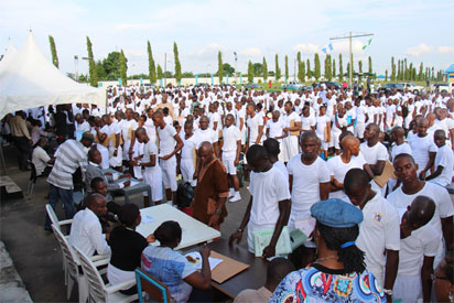 Maritime Academy of Nigeria, NIMASA