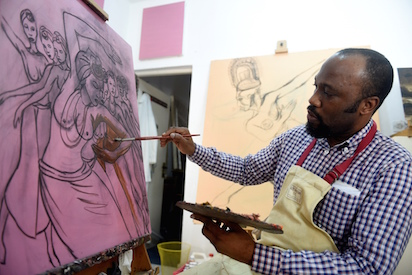 For the very first time, The Life in My City Art Festival (LIMCAF), the 14-year old youth art extravaganza, which has carved a dominant niche and charted a unique path of growth in contemporary art for the Nigerian youth, will not hold this year in the usual form due to the Covid-19 pandemic.