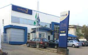 First Bank donates N1bn, reiterates commitment to safety of Nigerians