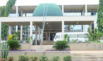 Kwara Assembly